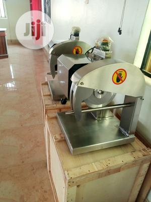 Chicken Portioning/ Processing Machine | Farm Machinery & Equipment for sale in Oyo State, Ibadan
