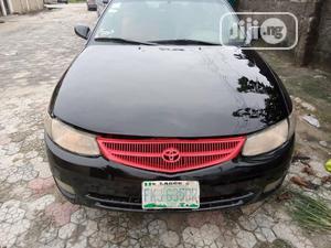 Toyota Solara 2001 Black | Cars for sale in Lagos State, Lekki