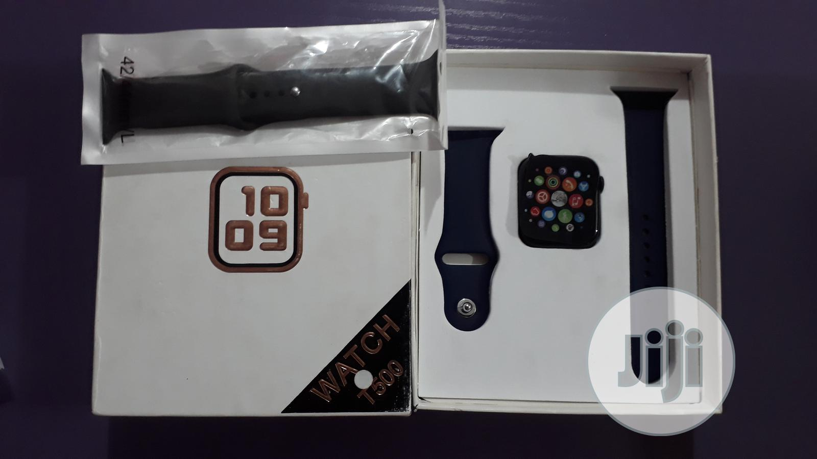 Smart Watch T500