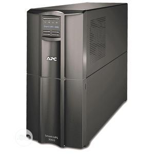 APC Smart-ups 3000va LCD 230V (Smt3000i)   Computer Hardware for sale in Lagos State, Lekki