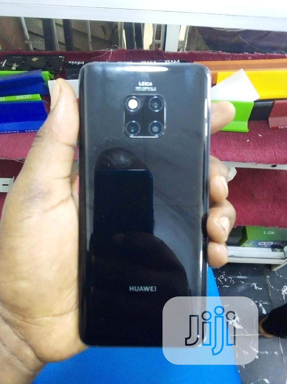 Archive: Huawei Mate 20 Pro 128 GB Black