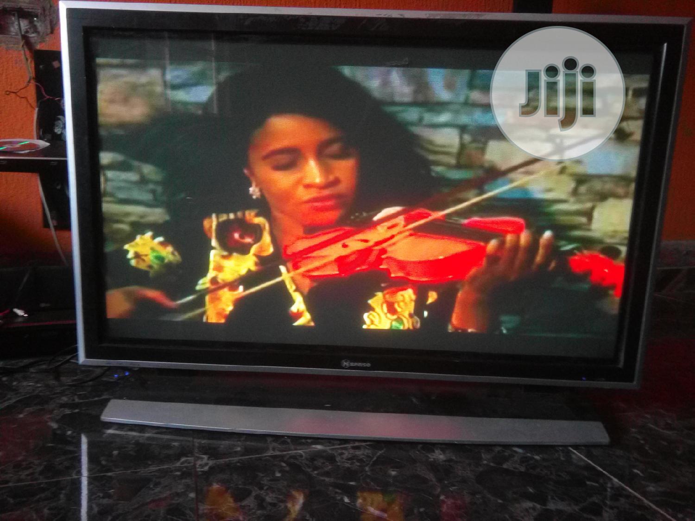 Archive: Goodmans 42 Inch Plasma Tv