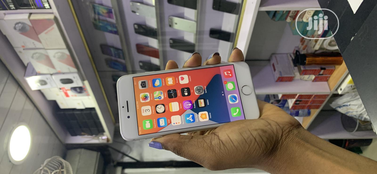 Apple iPhone 8 64 GB Gray | Mobile Phones for sale in Ikeja, Lagos State, Nigeria