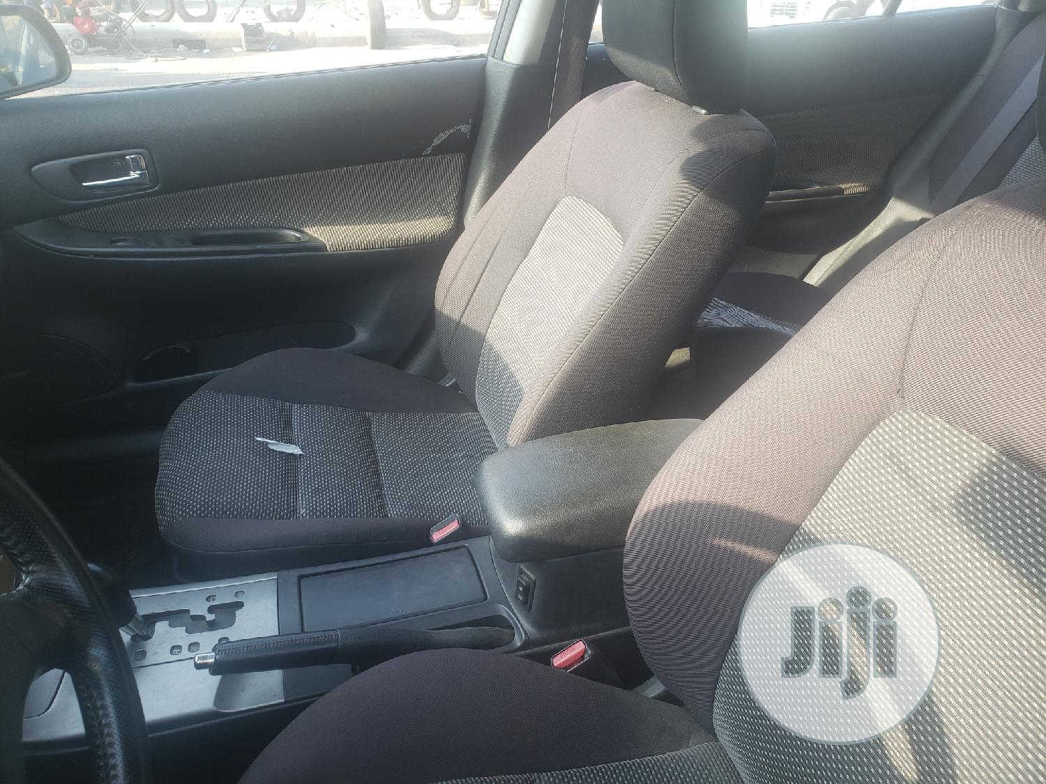 Mazda 626 2004 Red | Cars for sale in Surulere, Lagos State, Nigeria