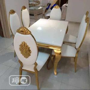Royal Dining Table By6   Furniture for sale in Lagos State, Ojo