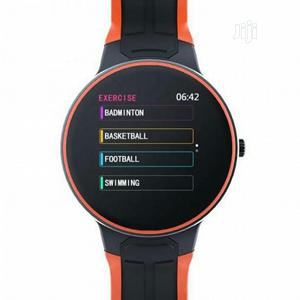 Smart Bracelet Z8 Heart Rate Monitor Fitness Tracker | Smart Watches & Trackers for sale in Lagos State, Ikeja