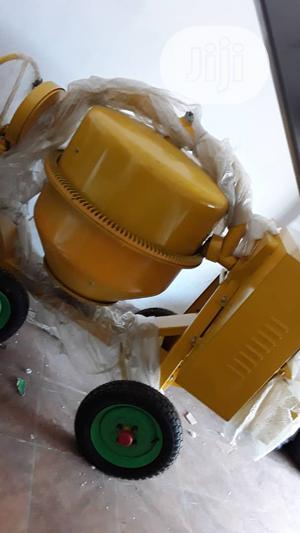 Mobile Concrete Mixer | Electrical Equipment for sale in Lagos State, Ikorodu