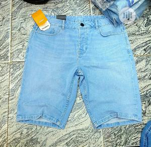 Quality Jeans Short | Clothing for sale in Lagos State, Lagos Island (Eko)