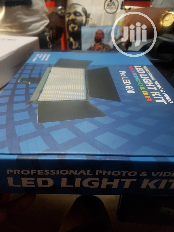 Archive: LED Light Kit