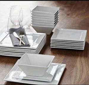 24pcs Dinner Set High Quality | Kitchen & Dining for sale in Lagos State, Lagos Island (Eko)