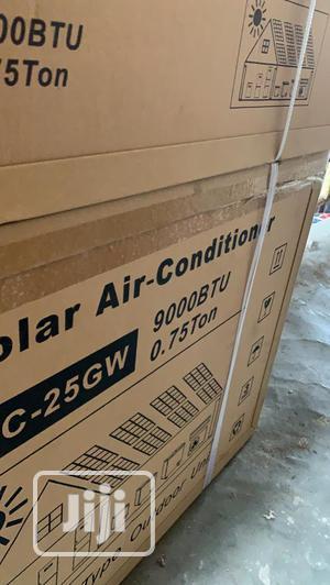 1 Horsepower DC Solar Air Conditioner | Solar Energy for sale in Lagos State, Ojo