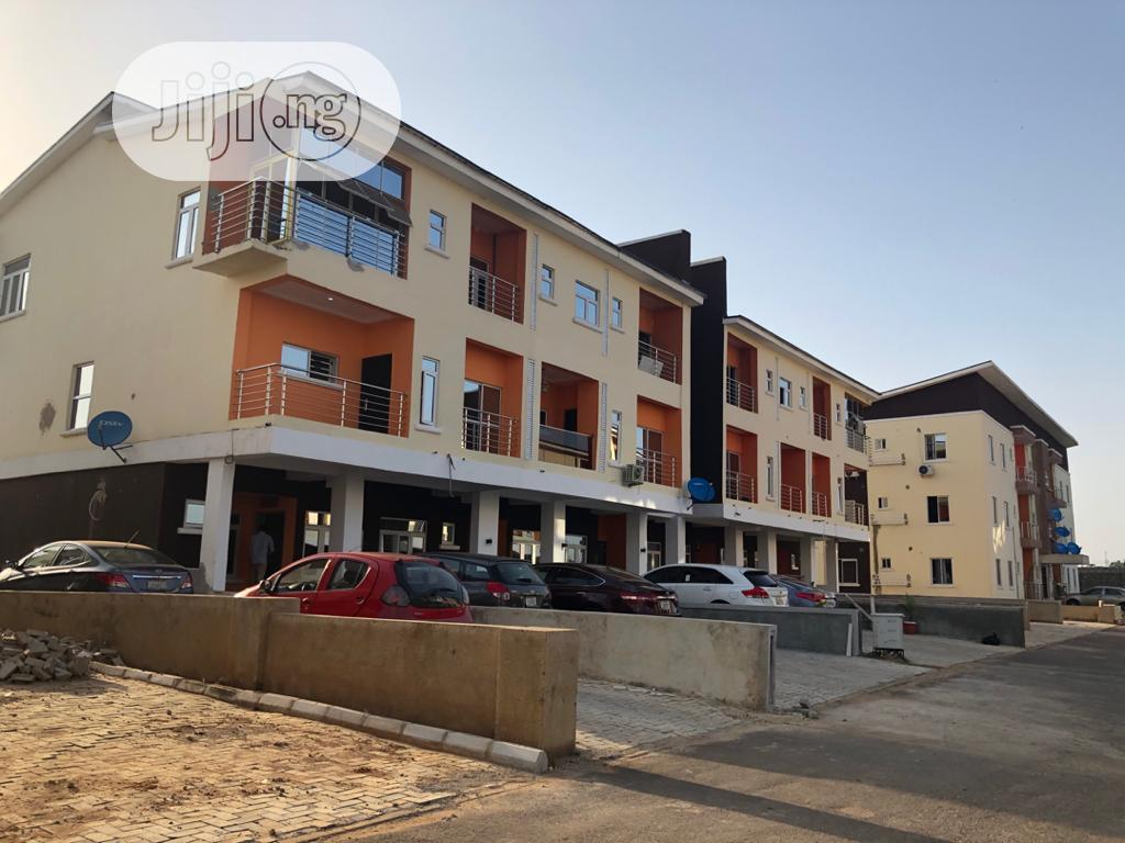 Luxury 3 Bedroom Terrace Duplex | Houses & Apartments For Sale for sale in Jabi, Abuja (FCT) State, Nigeria