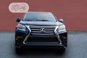 Lexus GX 2011 460 Premium Black | Cars for sale in Lagos State, Victoria Island