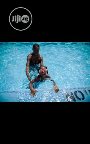Children & Adults Private Swimming Lessons | Fitness & Personal Training Services for sale in Lagos State, Isolo