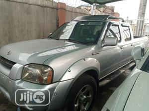 Nissan Frontier 2004 Silver | Cars for sale in Lagos State, Ikeja