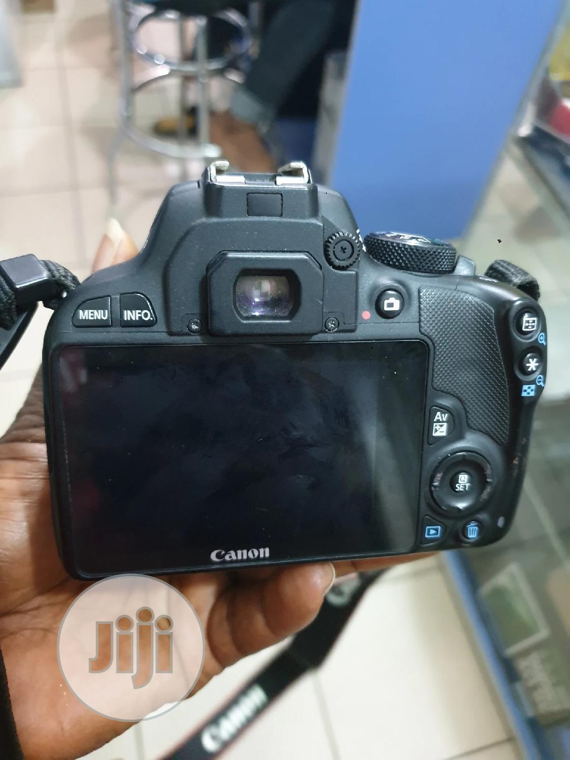 Canon Professional Digital Camera | Photo & Video Cameras for sale in Wuse 2, Abuja (FCT) State, Nigeria