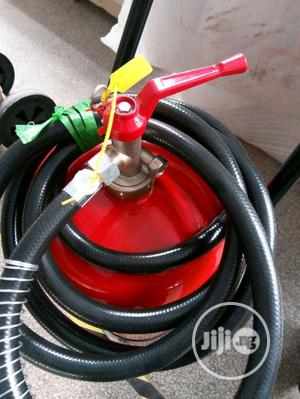 50kg ABC Extinguisher   Safetywear & Equipment for sale in Lagos State, Apapa