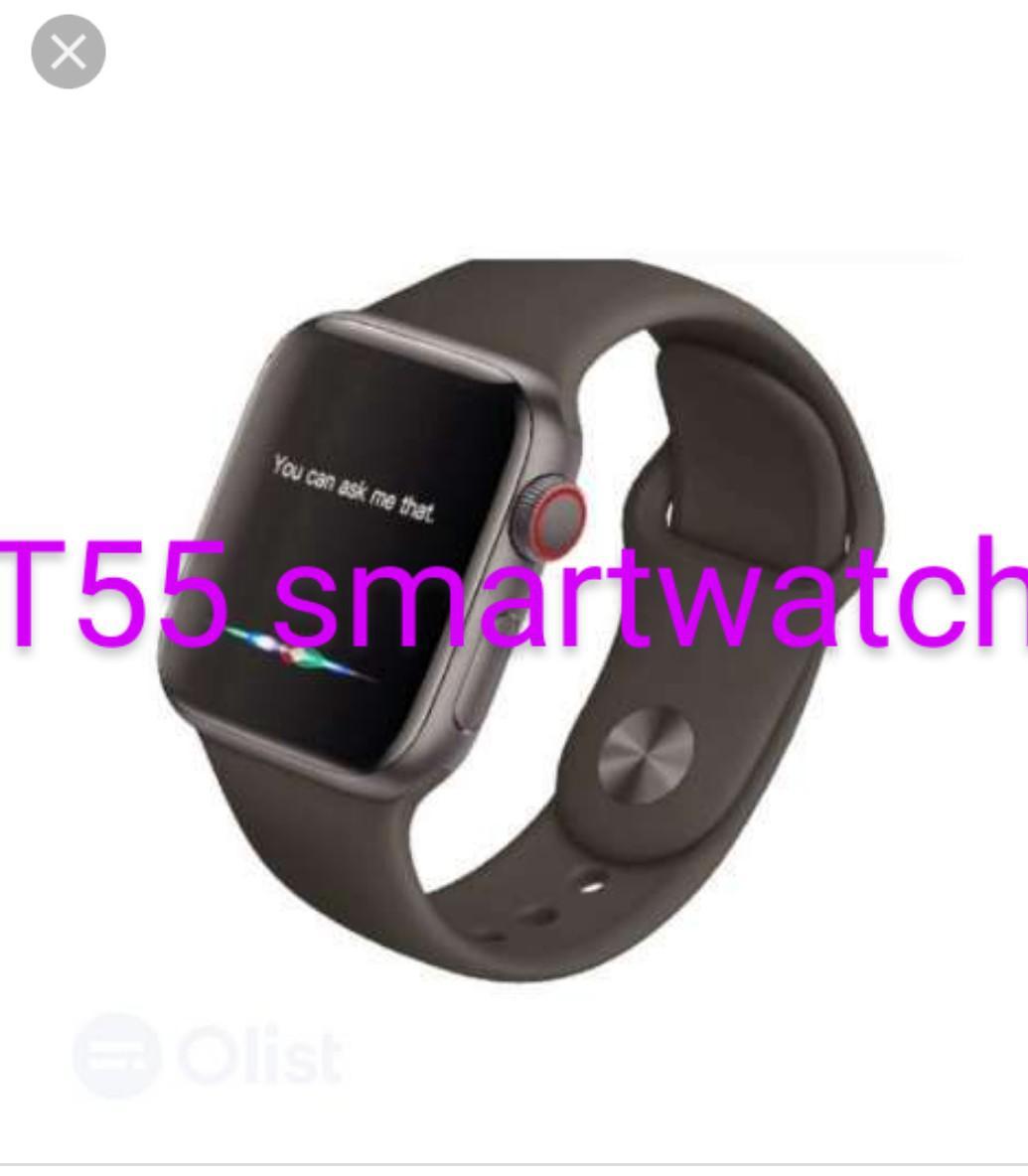 T55 Smartwatch