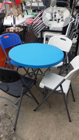 Imported Multi Purpose Table Ans Chairs   Furniture for sale in Lagos State, Surulere