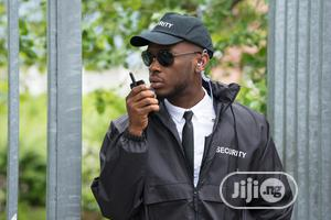 Security Guard wanted   Security Jobs for sale in Lagos State, Ikeja