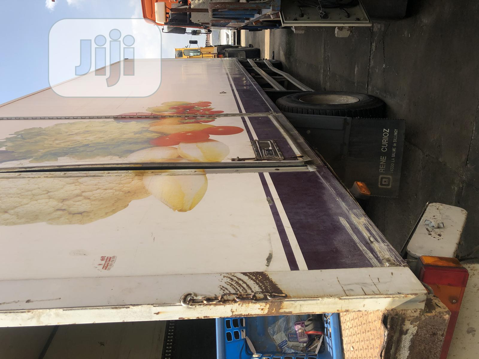 Volvo Container Body | Trucks & Trailers for sale in Ijebu Ode, Ogun State, Nigeria