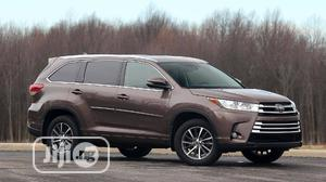 Upgrade Your Toyota Highlander 2013 to 2018 | Vehicle Parts & Accessories for sale in Lagos State, Mushin