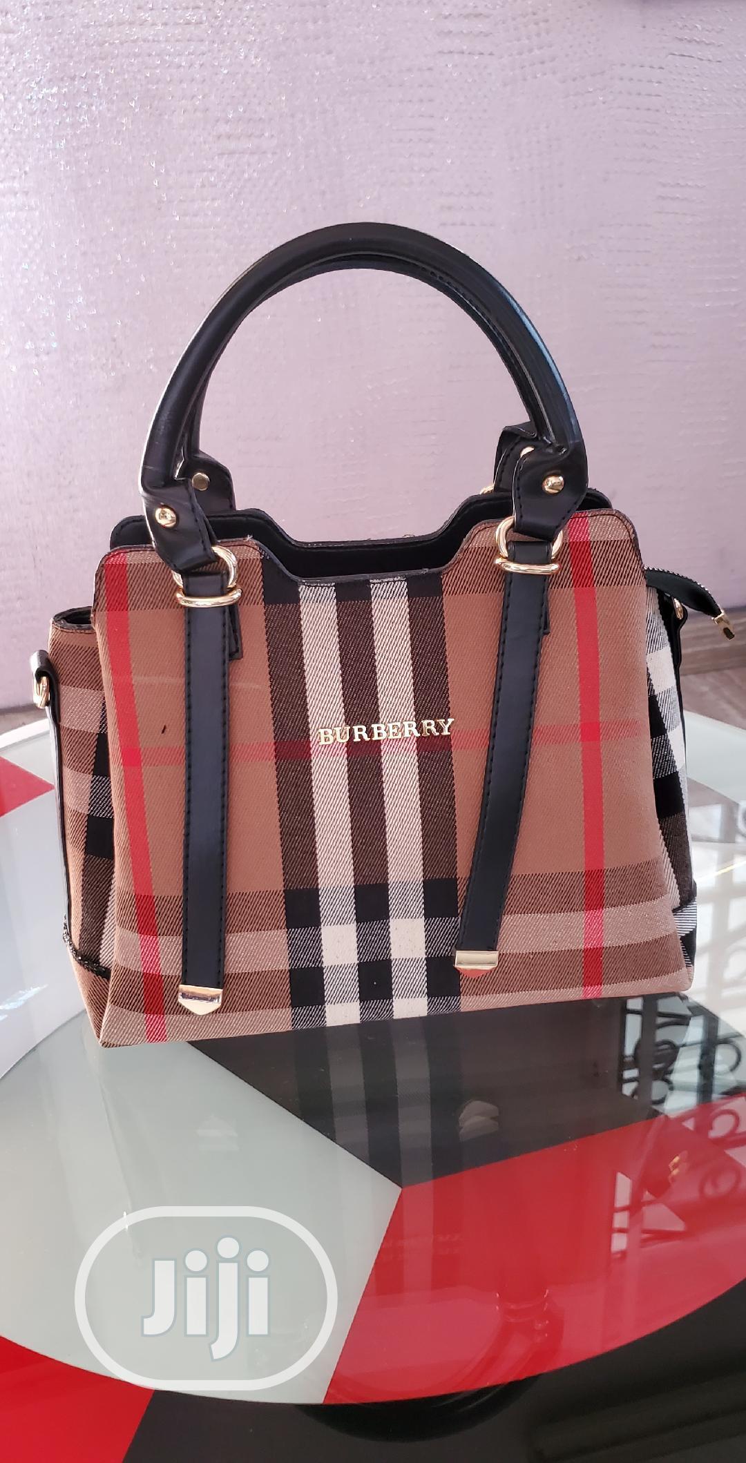 Burberry Women Handbag