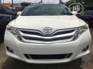 Toyota Venza 2010 V6 AWD White | Cars for sale in Lagos State, Ojo