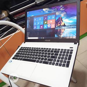 Laptop Asus X501A 4GB Intel Pentium HDD 320GB | Laptops & Computers for sale in Lagos State, Oshodi