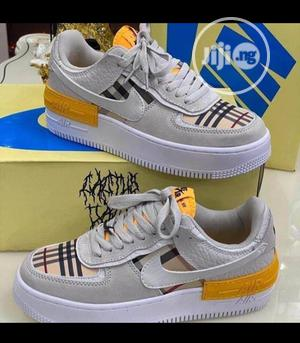 Quality Designer Nike Sneakers for Men   Shoes for sale in Rivers State, Oyigbo