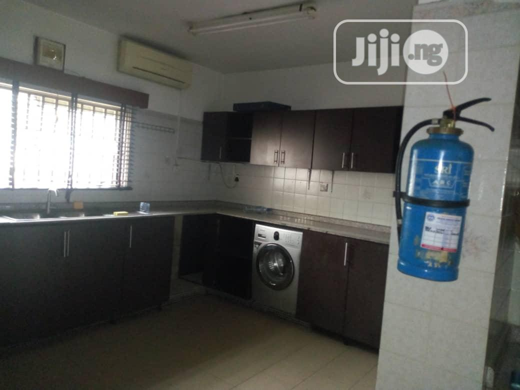 Archive: For LEASE! Nicely Finished 4 Bedroom Townhouse.