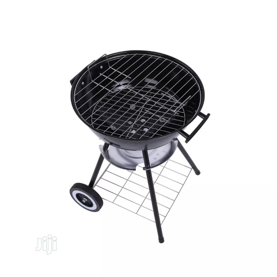 Archive: Bbq Charcoal Grill
