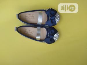 Silver Ballerina   Children's Shoes for sale in Lagos State, Oshodi