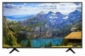 """43"""" Hisence Led   TV & DVD Equipment for sale in Abuja (FCT) State, Wuse"""