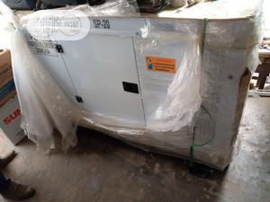 Perkins England SP 20 Kva Diesel Sound Proof Generator   Electrical Equipment for sale in Lagos State, Ojo