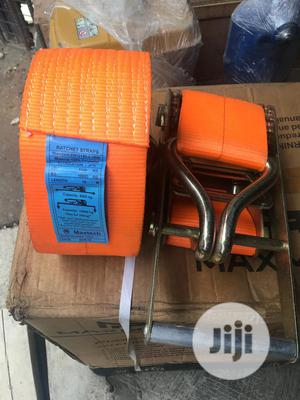 Container Cargo Latching Strap Belt | Hand Tools for sale in Lagos State, Apapa