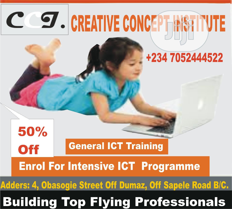 Website Designer and Development | Computer & IT Services for sale in Benin City, Edo State, Nigeria