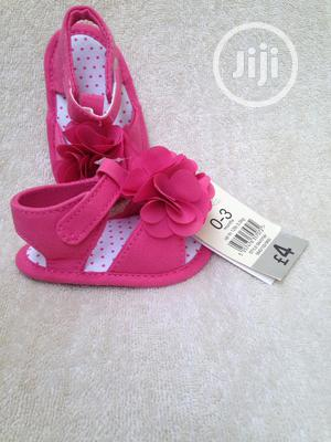 Baby Girls Sandal | Children's Shoes for sale in Lagos State, Alimosho