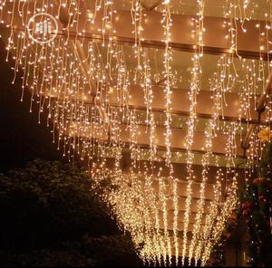 Waterfall Christmas Light | Home Accessories for sale in Lagos State, Ojo