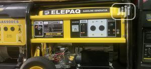 Elepaq Petrol Key Start 10 Kva Generator. Sv22000e2 | Electrical Equipment for sale in Lagos State, Ojo