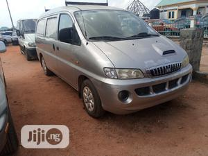 Hyundai H200 2004 Silver | Buses & Microbuses for sale in Imo State, Owerri