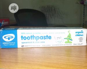 Green People Toothpaste | Bath & Body for sale in Cross River State, Calabar