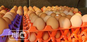 Crates Of Egg For Sale   Meals & Drinks for sale in Lagos State, Ikorodu