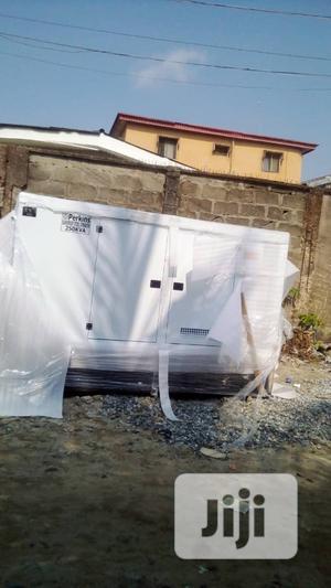 250kva Perkins Soundproof Diesel Generator 100% Copper   Electrical Equipment for sale in Lagos State, Lekki