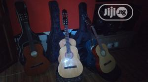 Acoustic Guitars and Bags | Musical Instruments & Gear for sale in Lagos State, Surulere