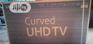 65inches Smart Curved Samsung Tv | TV & DVD Equipment for sale in Abuja (FCT) State, Maitama