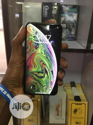 Apple iPhone XS Max 64 GB Black | Mobile Phones for sale in Rivers State, Port-Harcourt