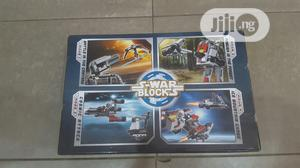 Star Wars Block | Toys for sale in Lagos State, Surulere