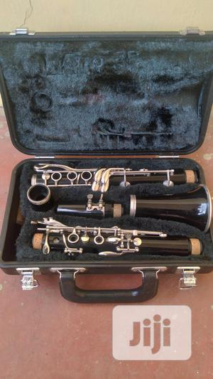 Professional Yamaha Clarinet | Musical Instruments & Gear for sale in Lagos State, Shomolu