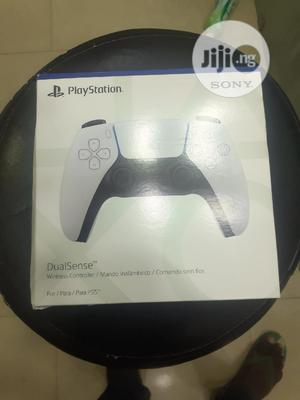 Sony Playstation 5 Controller   Video Game Consoles for sale in Lagos State, Ikeja